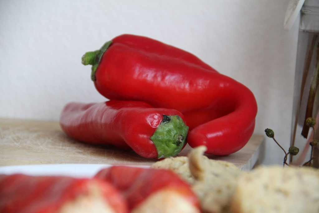 plnená paprika