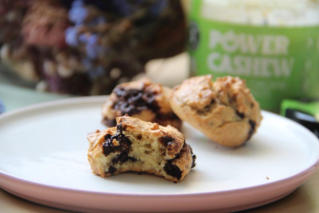 cookies bez cukru