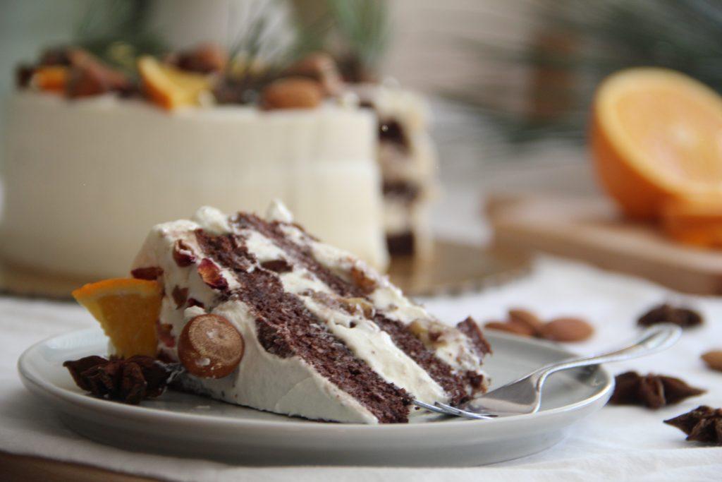 torta bez cukru