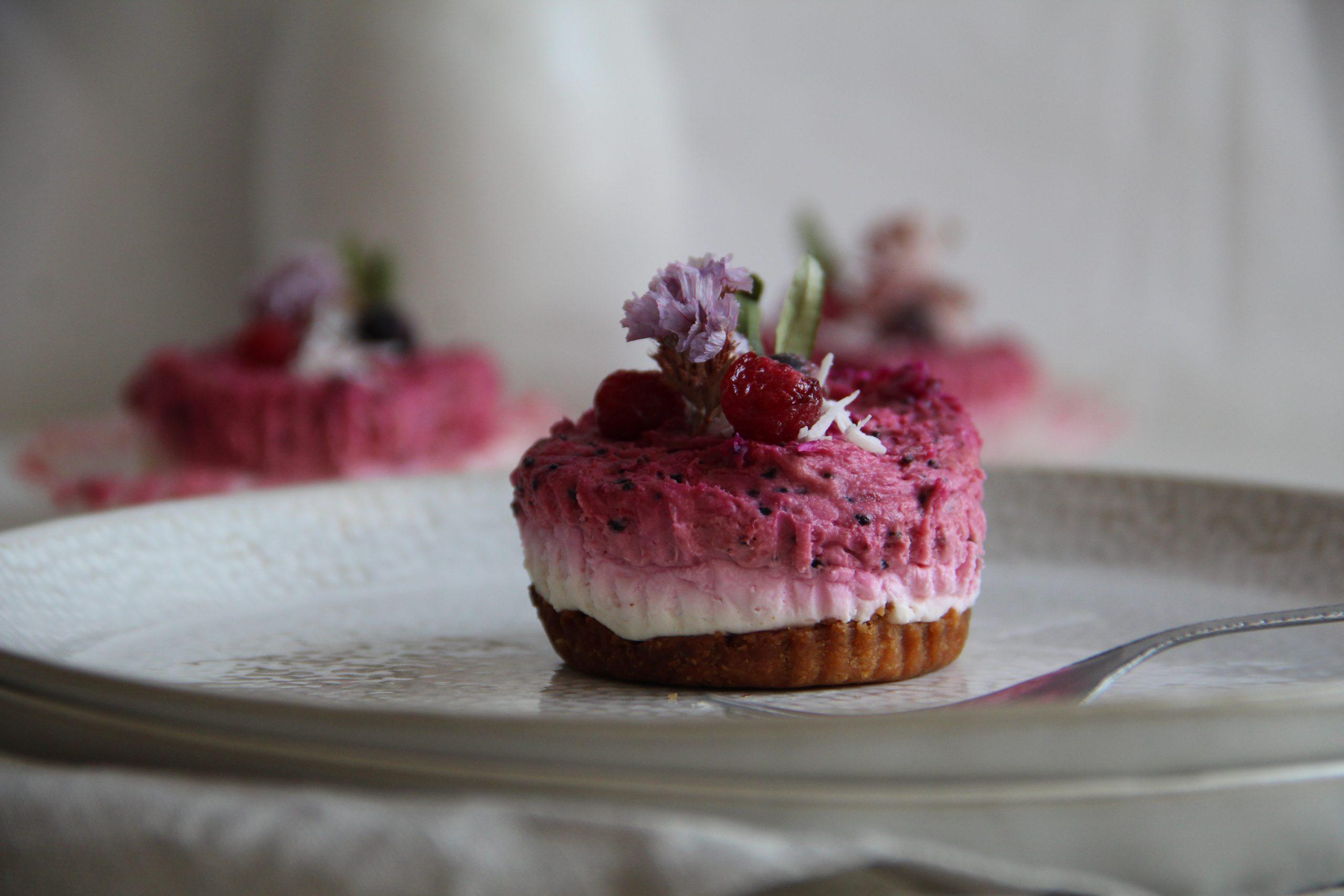 cheesecake bez cukru